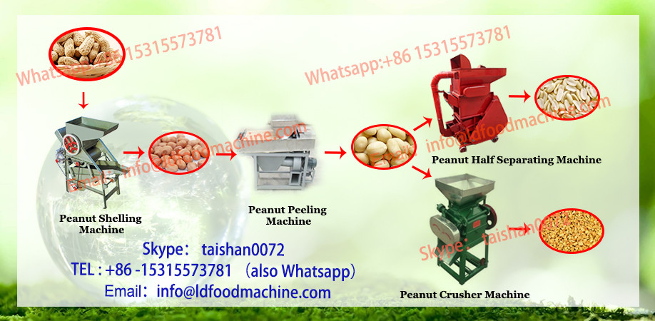 Hot Sale French Fries Groundnut Peanut Fryer Machine PHot Sale French Fries Groundnut Peanut Fryer Machine Plantain Chips Frying Machinen Chips Frying Machine