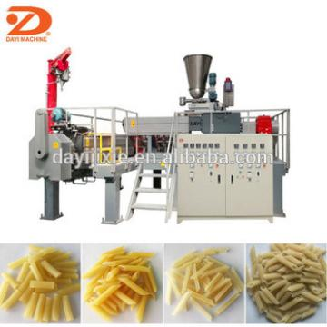 Kellogg's multifunctional extruder corn maize flakes breakfast cereals machine/cornflakes making