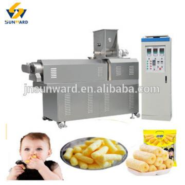Special design automatic breakfast cereal snack machine