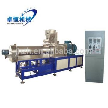 breakfast cereals corn flakes meal machine