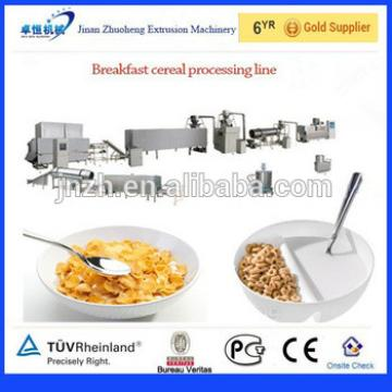 Corn Flakes/breakfast Cereals Processing Machine