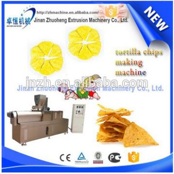 hot new products for 2015 Cornflakes Breakfast Cereal Snack Food Extrusion Machine