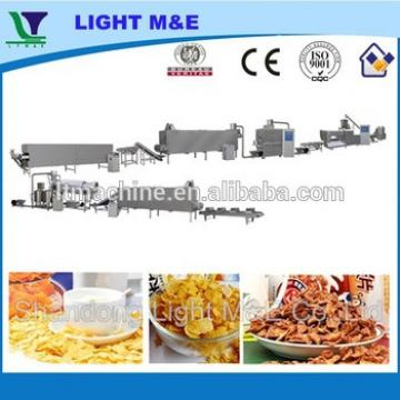 Factory Price Shandong Light Breakfast Cereal Making Machine