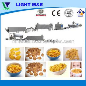 Fully Automatic High Speed Shandong Light Breakfast Cereal Machine