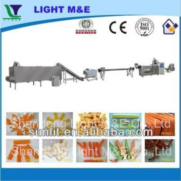 Center Filled Colorful Sugarless Dog Chewing Gum Production Line