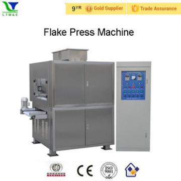 Most Popular Breakfast Cereal Making Machine/full Automatic corn Flakes Processing Line