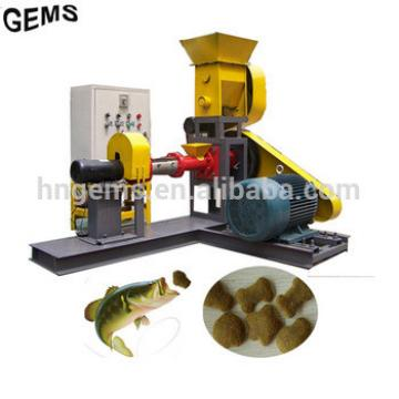easy operate pellet machine for animal feed