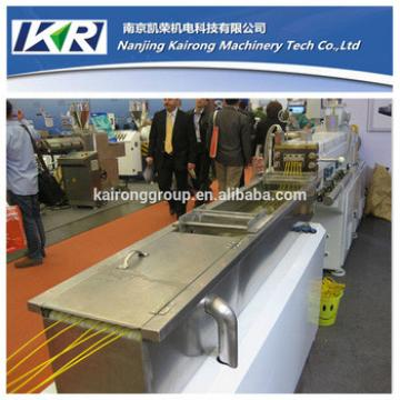 Pet food making extruder/Extruder for producing pet treats dog chews food machines