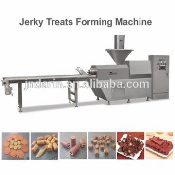 Dog Jerky Treats | Chicken Jerky Treats Making Machine