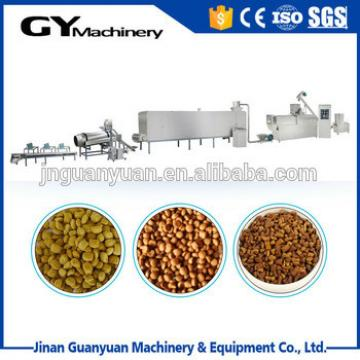 Completed Automatic Animal Feed Machine/Pet Food Machines