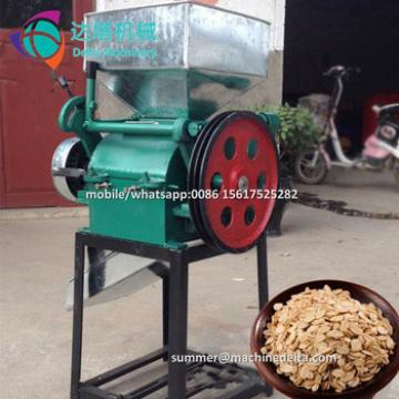soybean extruder machine corn extruder machine breakfast cereal making machine