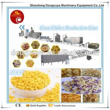 2017 New Type Corn Flakes Breakfast Cereal Machinery/Processing Line