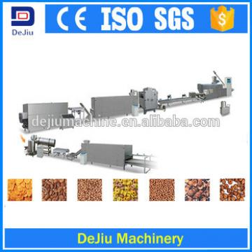 Cornflakes making machine/Cereal making machine/Corn flakes making machine