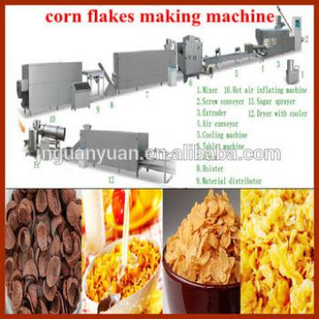 Kelloggs Frosted Corn Flakes Machine