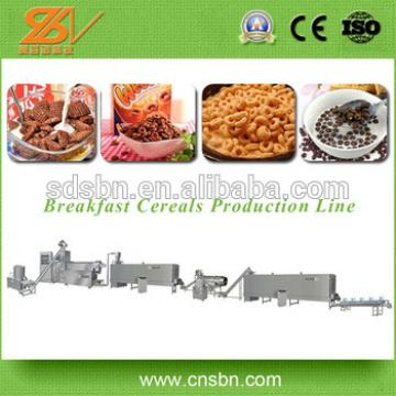 Fully Automatic Wholesale China Corn Flakes Packaging Machine produciton machine