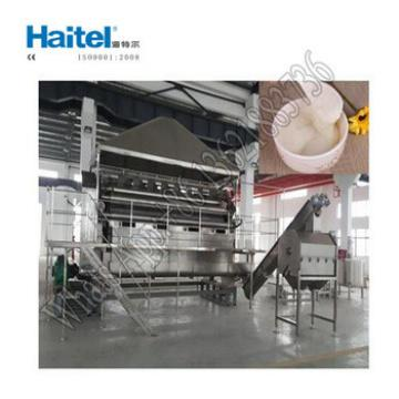 Industrial breakfast cereal making machine to produce breakfast cereal manufacturers