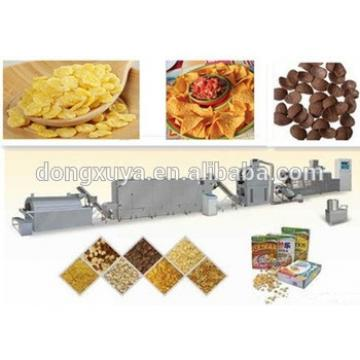 Best Price Corn Flakes Breakfast Cereal Production Line