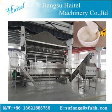 Most Popular China Automatic Frosted Nestle Cereal Flakes Machine Manufacturer