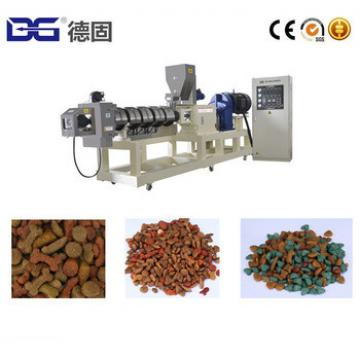 Adult Dogs Food Manufacturing Machine/Adult Dog Chews Production Line