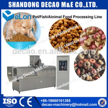 Dog Chewing Food Production Line