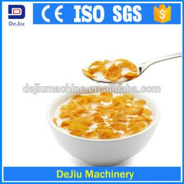 2018 New Roof breakfast cereal making machine
