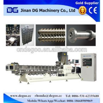 Automatic expanded corn flakes grain flakes machine/bulk corn flakes equipment
