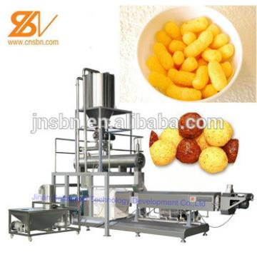 Corn pops Machines
