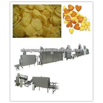 2014 Automatic Large factory Automatic oats corn flakes machine with CE