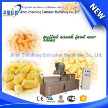 grain breakfast cereal making machine