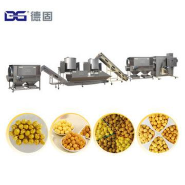 Breakfast Cereal Corn Flakes Production Machine /Line Manufacturing Equipment
