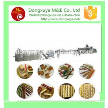 Top Sale Chewing Jam Center Pet Food Production Machinery/Making Machine