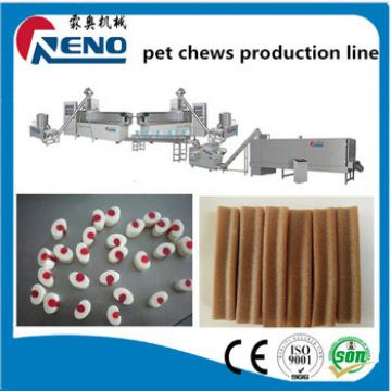Good price of Bulk Beef Stick Chews Dog Pet Snacks Tooth Clean Machine OEM