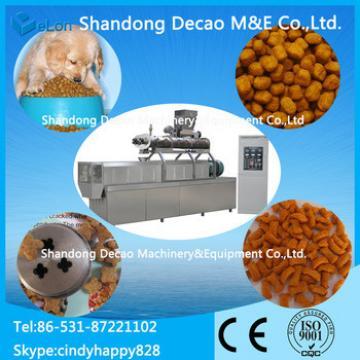 Dried Animal Feed Machinery