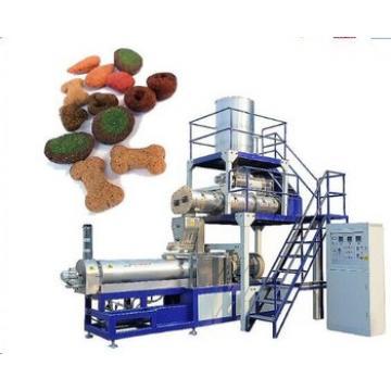 Full Automatic Popular Dog Food Making Machine