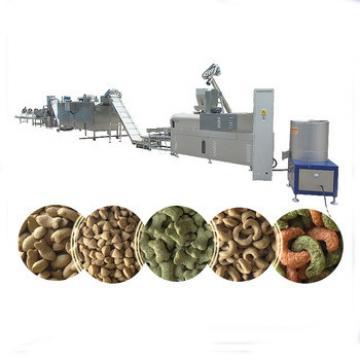 dry dog food processing machine