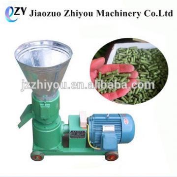 2016 Chicken Feed Pellet Mill/Poultry Feed Pellet Making Machine/animal feed making machine(email:millie@jzzhiyou.com)