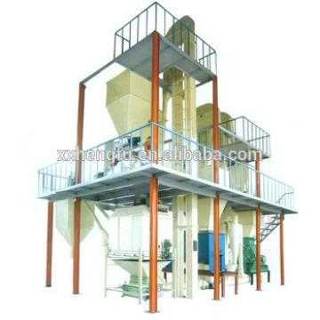 Widely used wholesale poultry feed production line/ animal fodder processing machine/wood pellet
