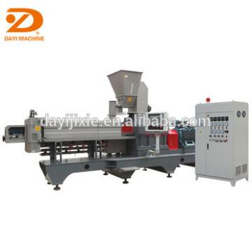 2014 hot sales breakfast cereal/corn flakes making machine/making line with ISO and CE certification