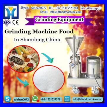 industrial food grinder machine