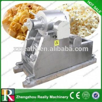 Puffed Snacks Making Machine,Breakfast Cereal Machine,Snack Puffs Machine By Chinese Leading Supplier Since 1988