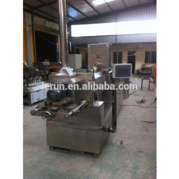 Breakfast Cereal Snack Extruder Machine