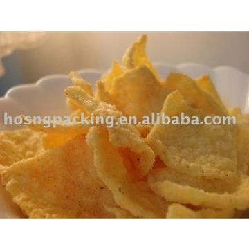 Cereals extrusion machinery