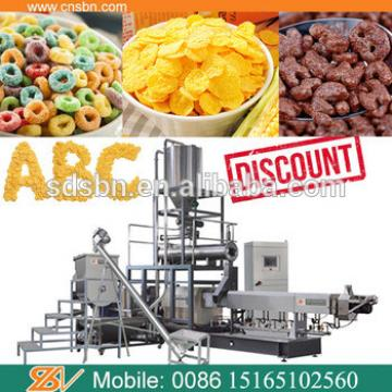 Kellogg's crunchy automatic corn flakes machine south africa