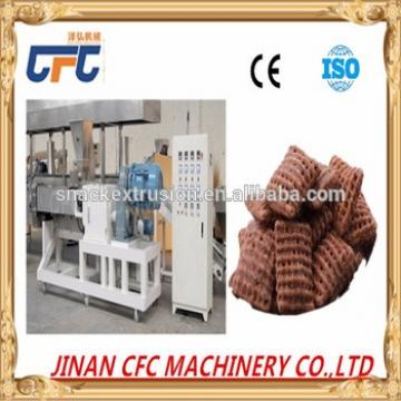global applicable Chocolate Cheerios Machine/Breakfast Cereals line