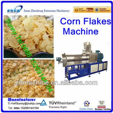 Full Auto Kellogg's Corn Flakes Machinery