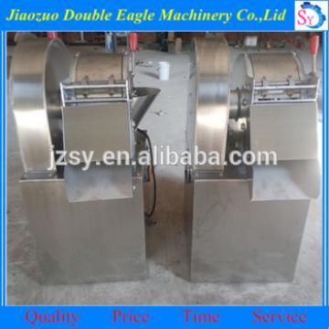 Factory Price industrial cabbage onion potato vegetable cutter/multi-purpose potato chopping machine