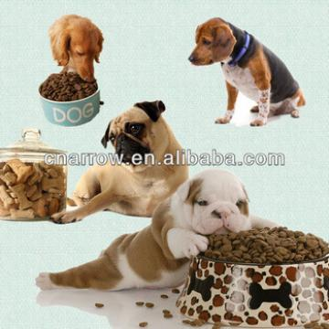 Chewing Jam Center Pet Animal Snack Food Machinery