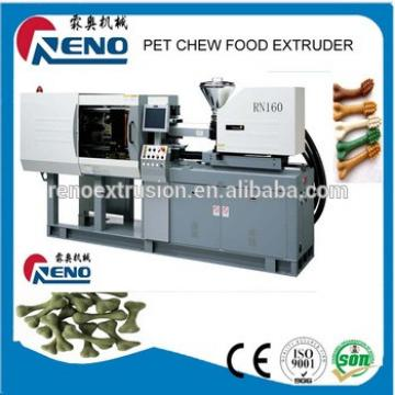 South Korea Dog Pet Chewing Treats Food Plant/processing Line/machine
