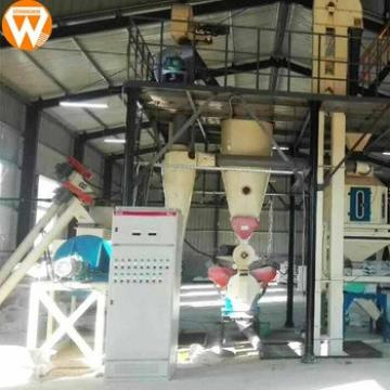 CE approved 1 ton per hour animal feed processing plant pellet maker machine for sale
