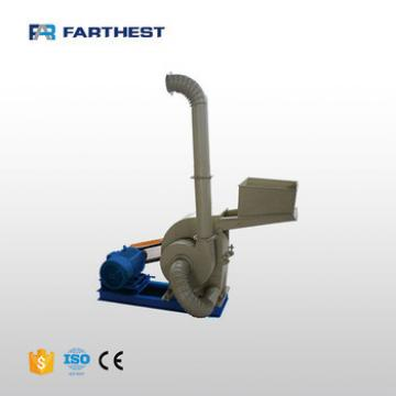 CE Animal Feed Rice Straw Shredder Machine